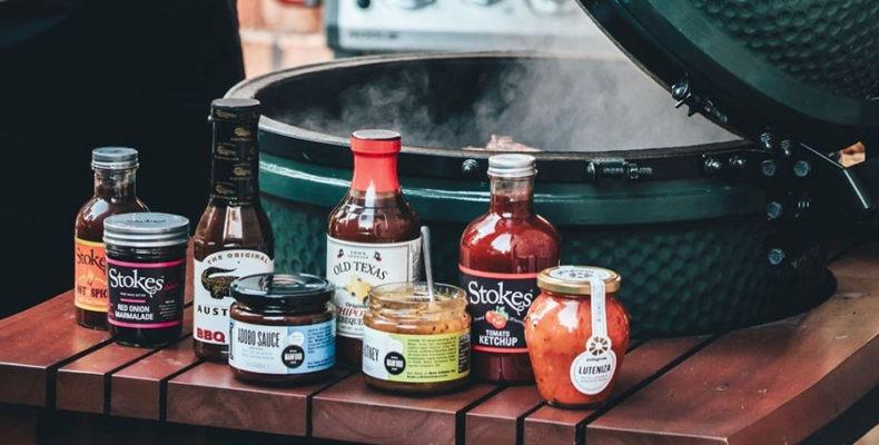 Was wäre ein BBQ ohne leckere Saucen?
